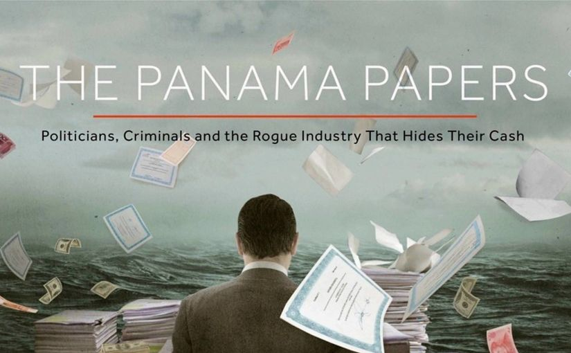 Discussing Income Shifting @ From Panama to BEPS: Tax Evasion or Tax AvoidanceConference