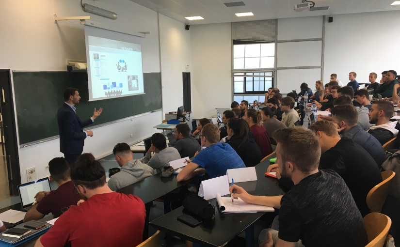 How to Teach Economics @Jéco2017